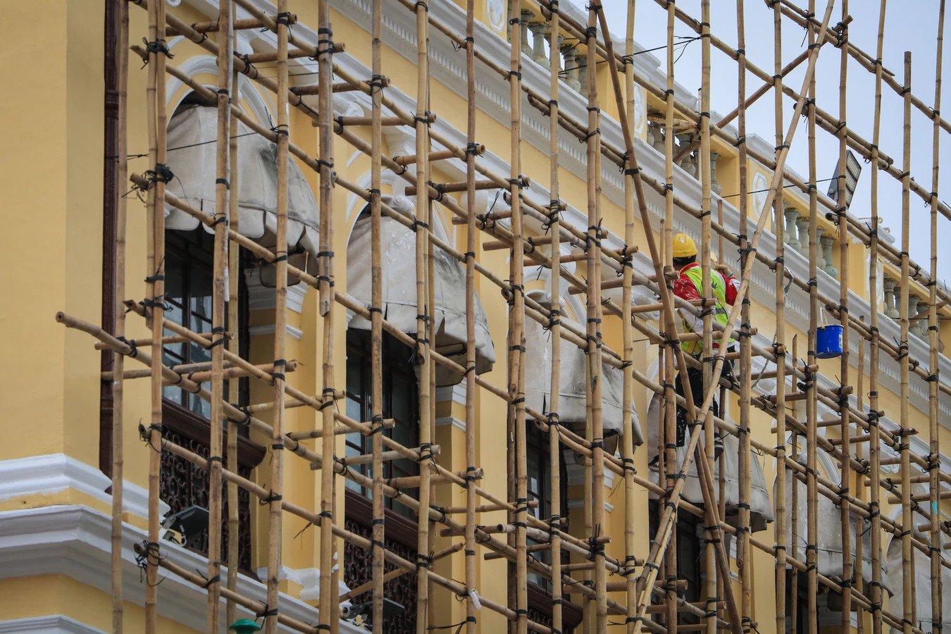 Materials essential for scaffolding making- scaffolding materials in kolkata
